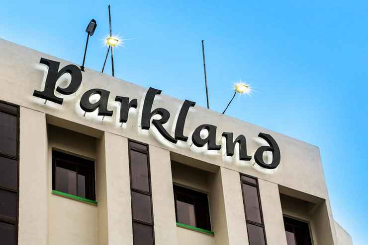 EXTERIOR_BUILDING Parkland Hotel Cameron Highlands