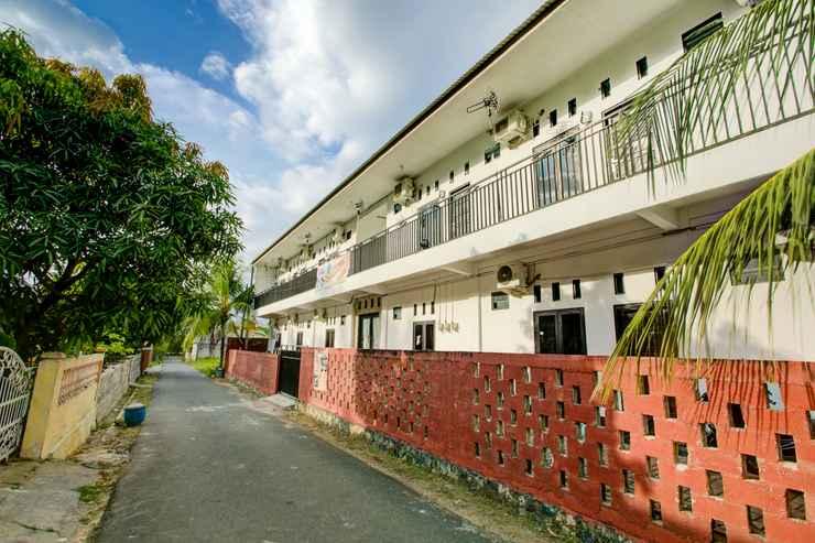 EXTERIOR_BUILDING OYO 3748 Rn Syariah Guest House