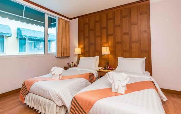 New Siam Riverside  Bangkok -