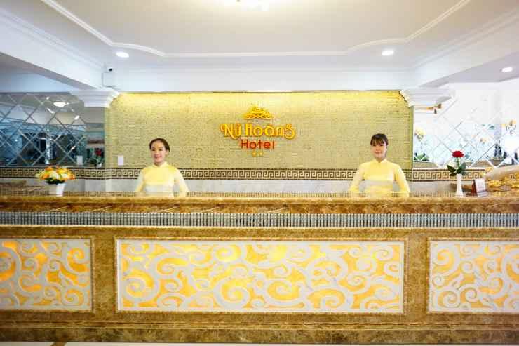 LOBBY Nu Hoang Hotel Ninh Thuan