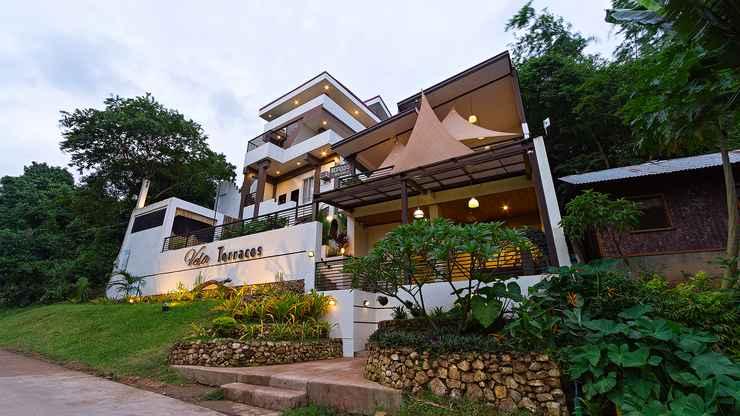 EXTERIOR_BUILDING Vela Terraces Hotel