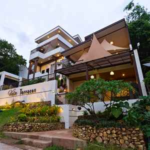 VELA TERRACES HOTEL Coron and Busuanga Palawan