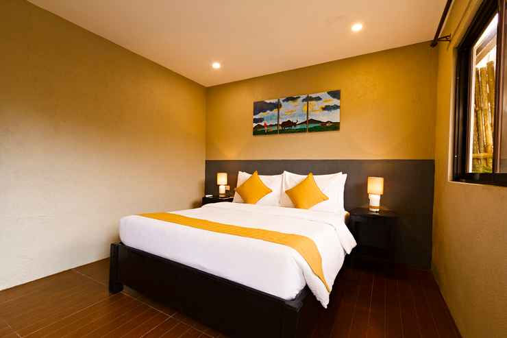 BEDROOM Vela Terraces Hotel