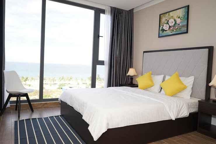 BEDROOM Lys Spa Hotel & Apartment