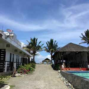 DAMARA BEACH FRONT RESORT