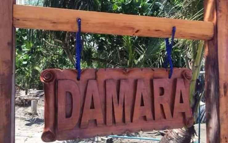 DAMARA BEACH FRONT RESORT