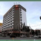 EXTERIOR_BUILDING Hotel YT Midtown