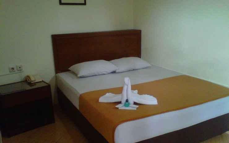 Grha Somaya Hotel Yogyakarta - Janaka/Standar Double