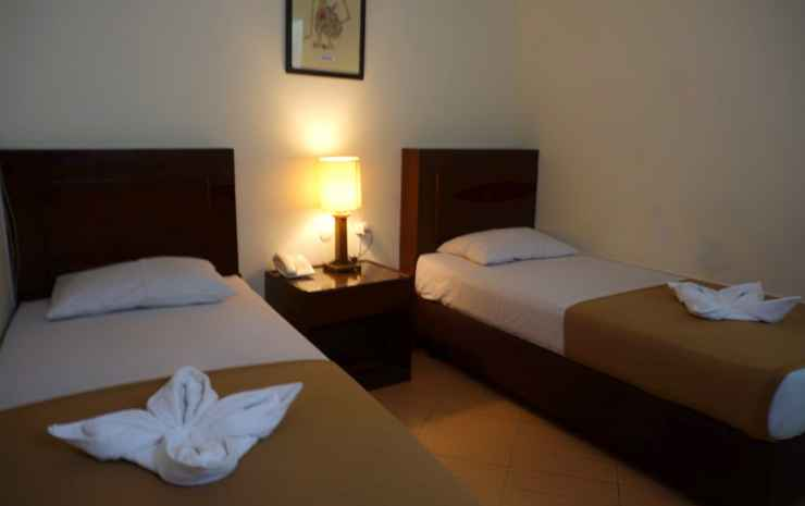 Grha Somaya Hotel Yogyakarta - Janaka/Standar Twin