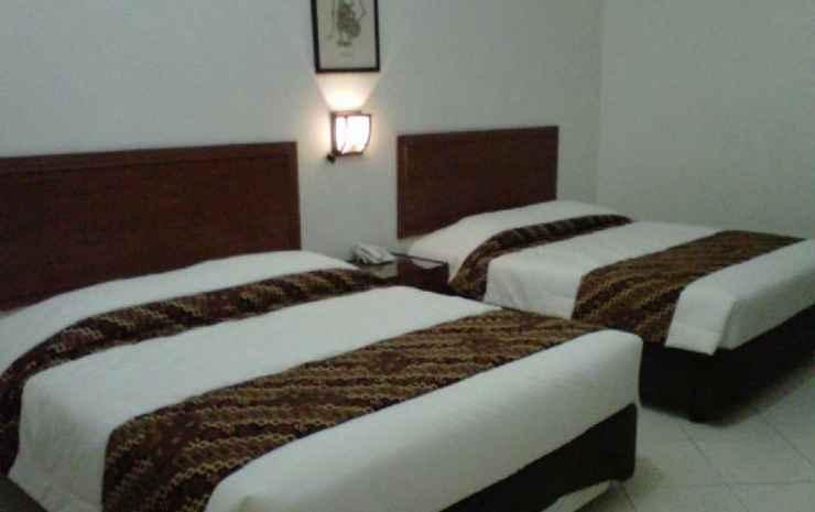 Grha Somaya Hotel Yogyakarta - Puntadewa/Deluxe