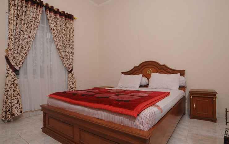 Merapi Singgalang Guest House Bukittinggi - Kamar Standard