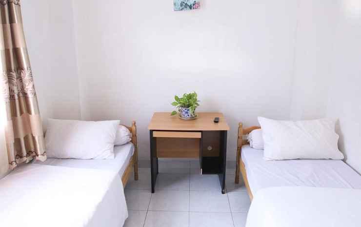 Homestay Rumah Kita Padang - Twin Room