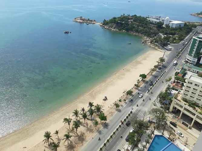 VIEW_ATTRACTIONS Amalyda Seaview Apartment - Muong Thanh Vien Trieu