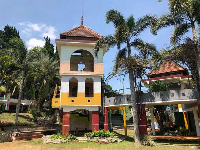 HOTEL_SERVICES 1 Bedroom at Arjuno 12 by Hotel Azaya