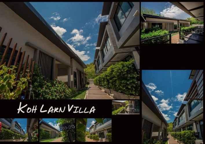 EXTERIOR_BUILDING The Seacret Koh Larn