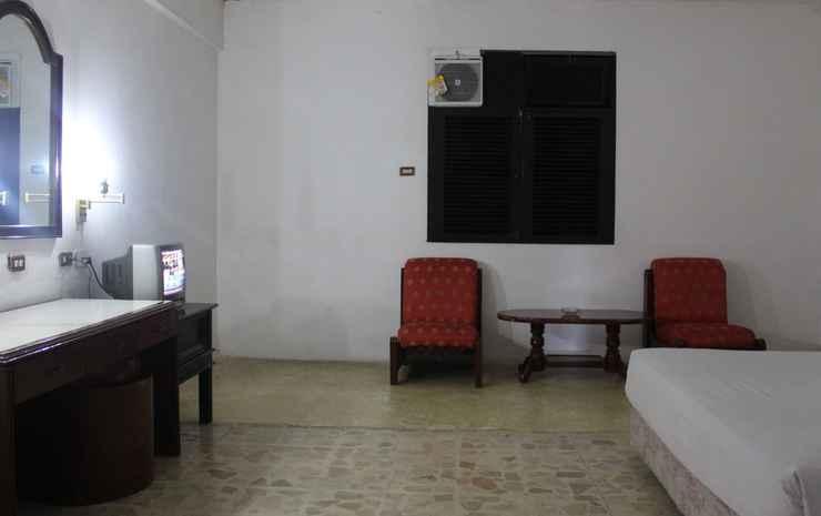 Darma Agung Beach Hotel Parapat Danau Toba - Standard B Room Only