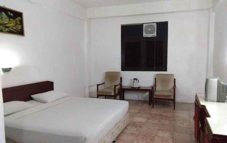 Darma Agung Beach Hotel Parapat Danau Toba - Standard B