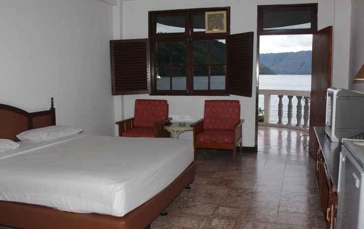 Darma Agung Beach Hotel Parapat Danau Toba - Standard A Room Only