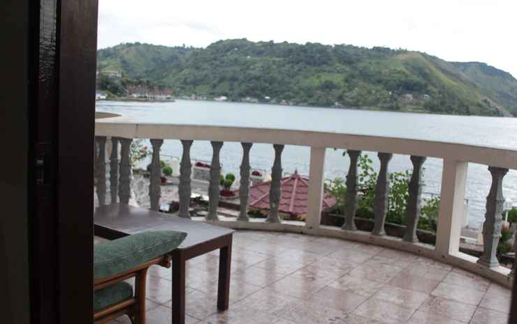 Darma Agung Beach Hotel Parapat Danau Toba - Superior Room Only