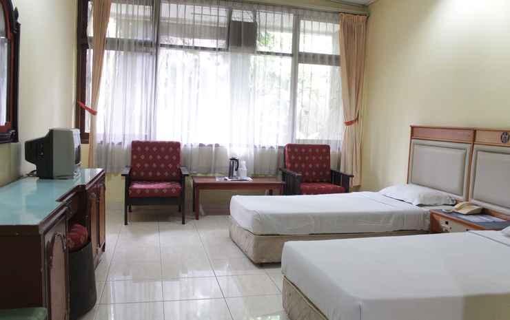 Hermina Hotel Danau Toba - Standard A