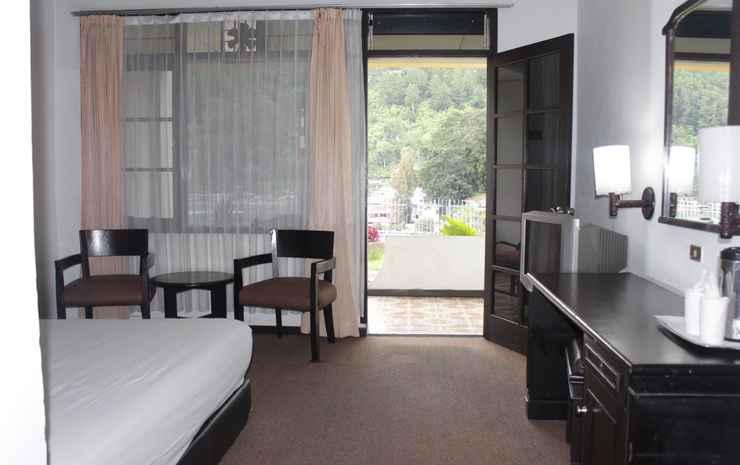 Hermina Hotel Danau Toba - Superior
