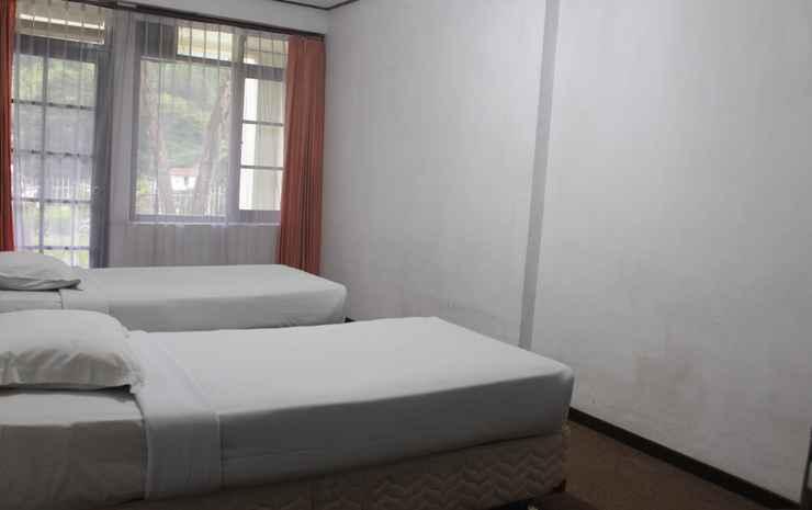 Hermina Hotel Danau Toba - Standard A Room Only