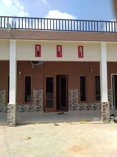 EXTERIOR_BUILDING Kost Pelangi Palembang