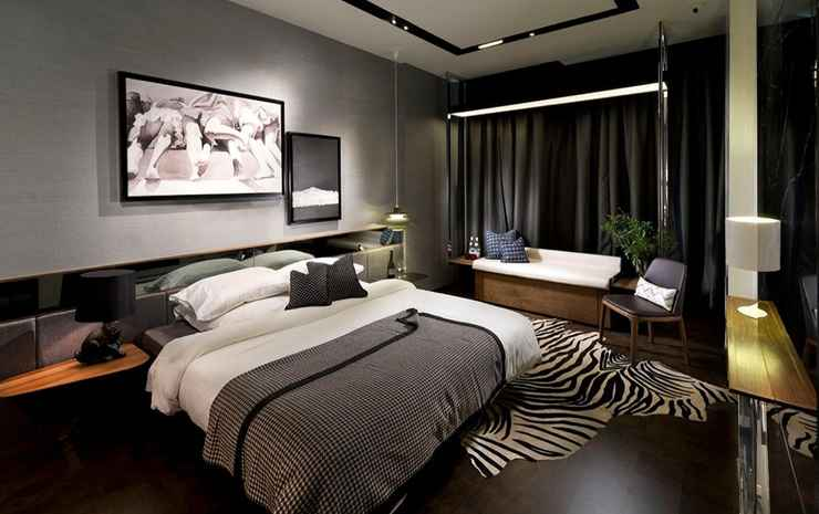 Expressionz Suite by iHost Global Kuala Lumpur - Executive Suite