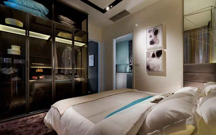 Expressionz Suite by iHost Global Kuala Lumpur -