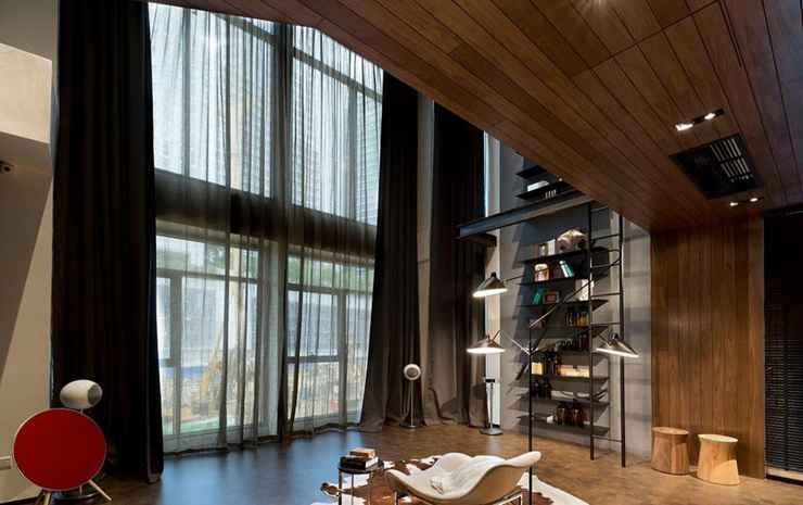 Expressionz Suite by iHost Global Kuala Lumpur - Exclusive Loft Suite