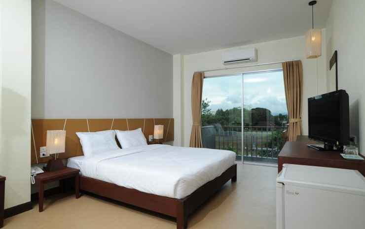 Mawin Hotel  Chiang Mai - Standard Double Room
