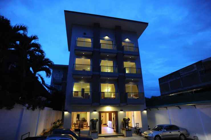EXTERIOR_BUILDING Mawin Hotel