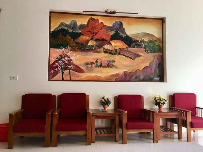 LOBBY Minh Anh Hotel
