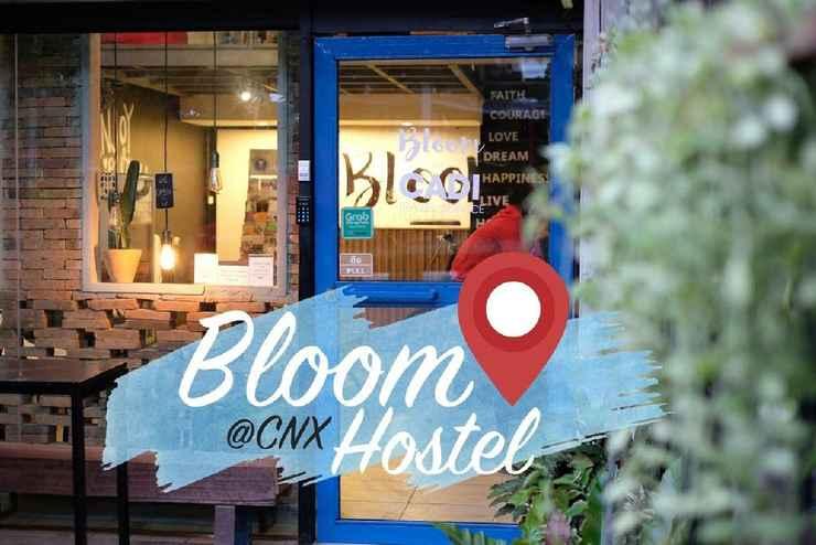 EXTERIOR_BUILDING The Bloom Hostel