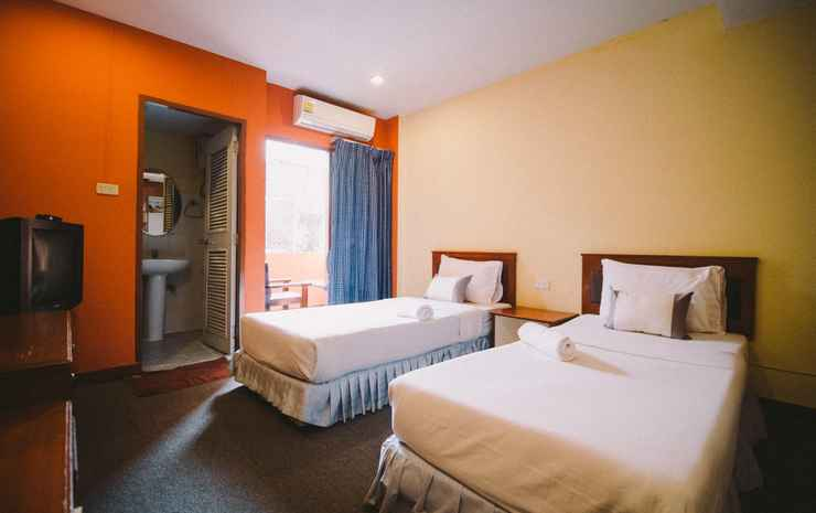 Traveller Inn Hotel Chiang Mai - Standard Double or twin room
