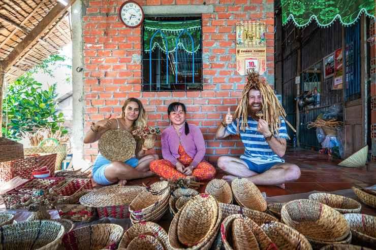 VIEW_ATTRACTIONS Mekong Lodge Resort