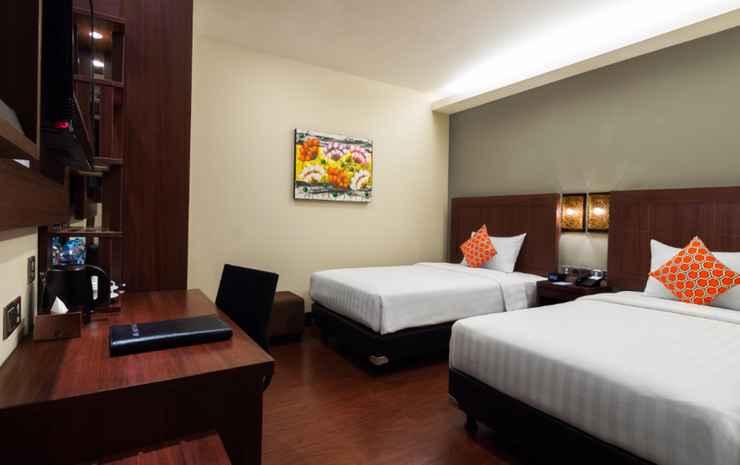 Best Western Senayan Jakarta - Superior Twin No Window Room Only