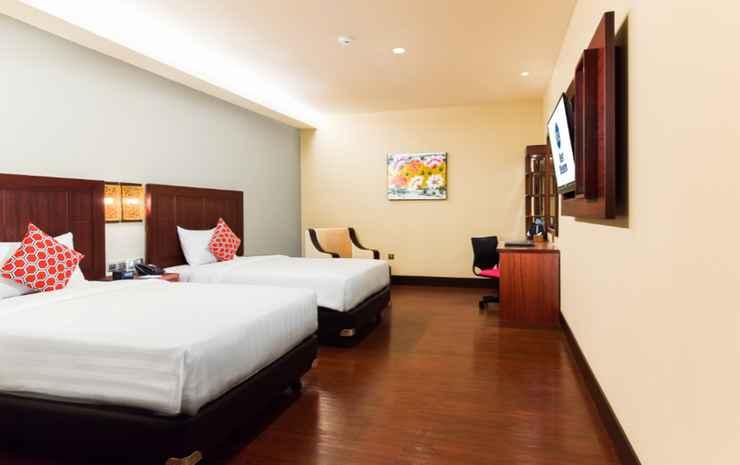 Best Western Senayan Jakarta - Deluxe Twin No Window Room Only