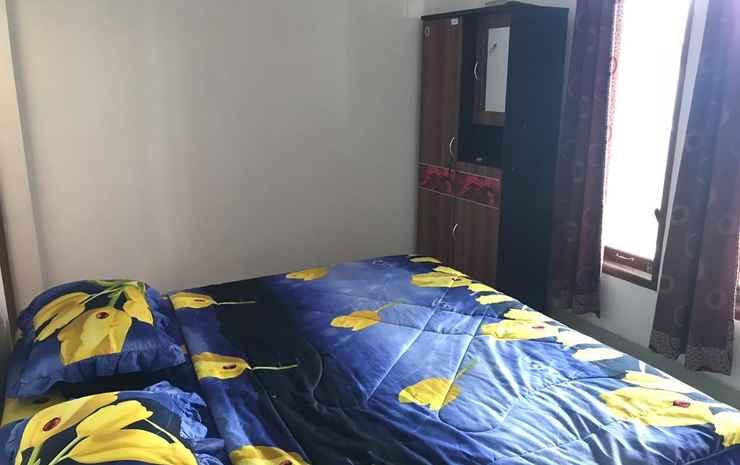 Budget Room Zaky Guest House (ZKB) Bukittinggi -