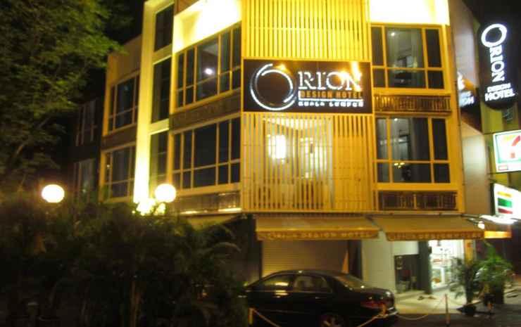 Orion Design Hotel Kuala Lumpur -