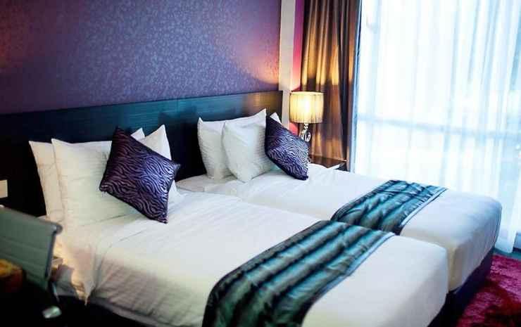 Orion Design Hotel Kuala Lumpur - Executive Deluxe Room