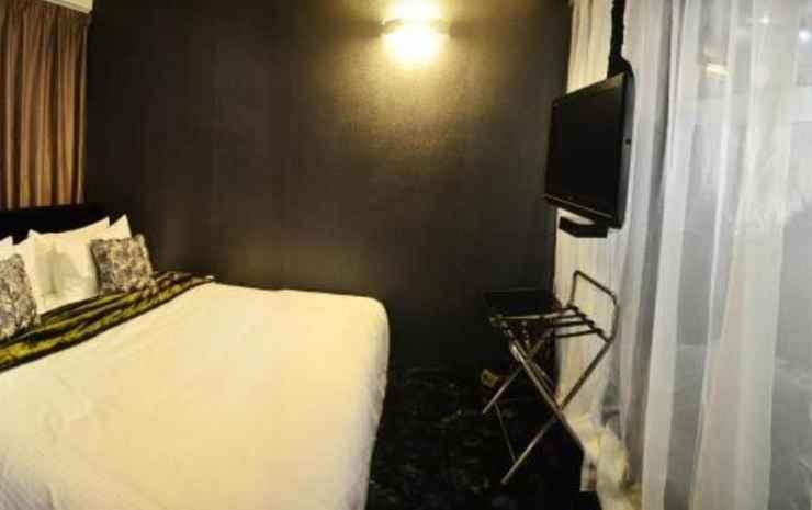 Orion Design Hotel Kuala Lumpur - Deluxe Room