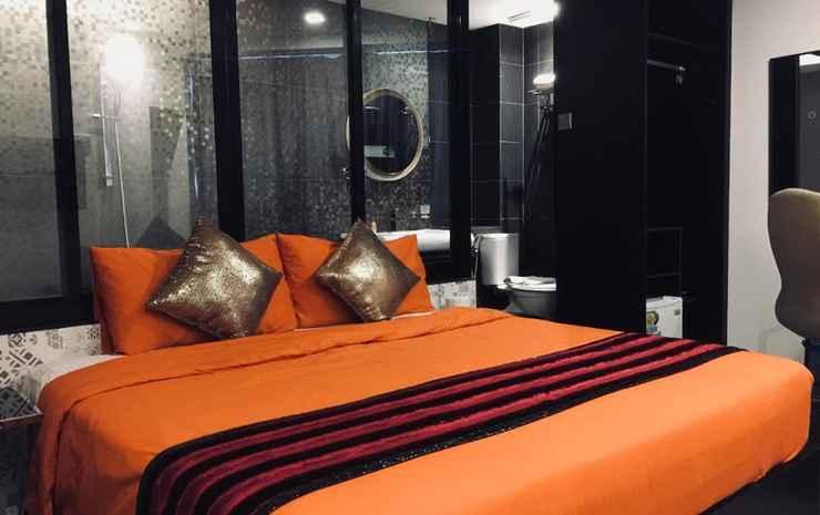 Orion Design Hotel Kuala Lumpur - Amore Suite Room