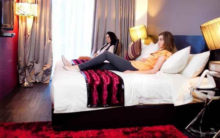Orion Design Hotel Kuala Lumpur - Orion Suite Room