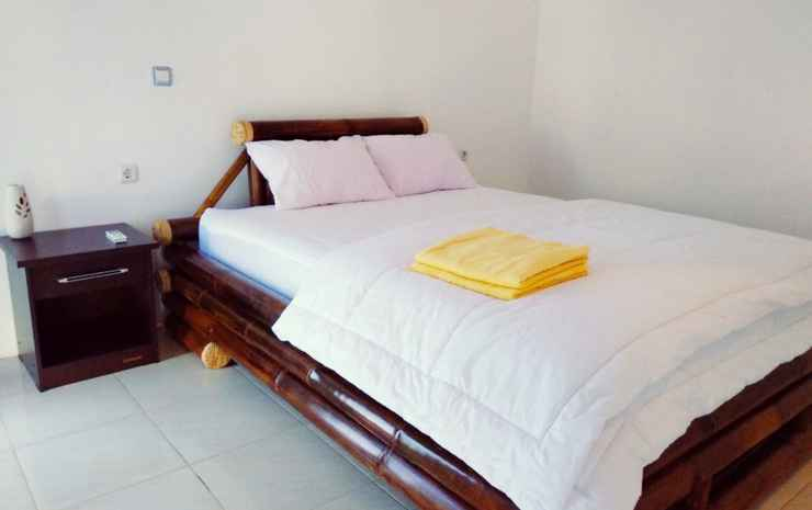 Aryabamboo Bungalows Lombok - Pearl Room