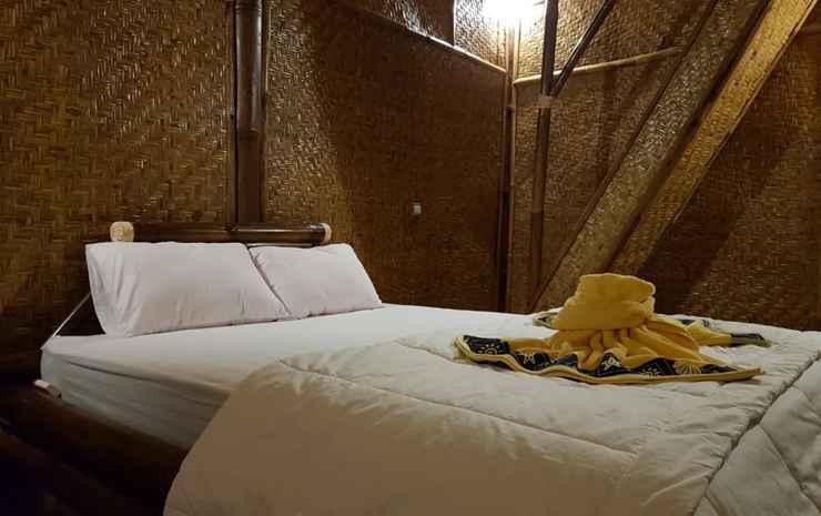 Aryabamboo Bungalows Lombok - Golden House