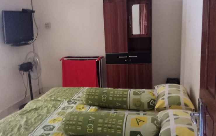 Modern Room Zaky Guest House (ZKM) Bukittinggi -