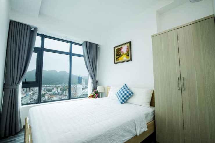 BEDROOM Hamy Apartment - Muong Thanh Vien Trieu
