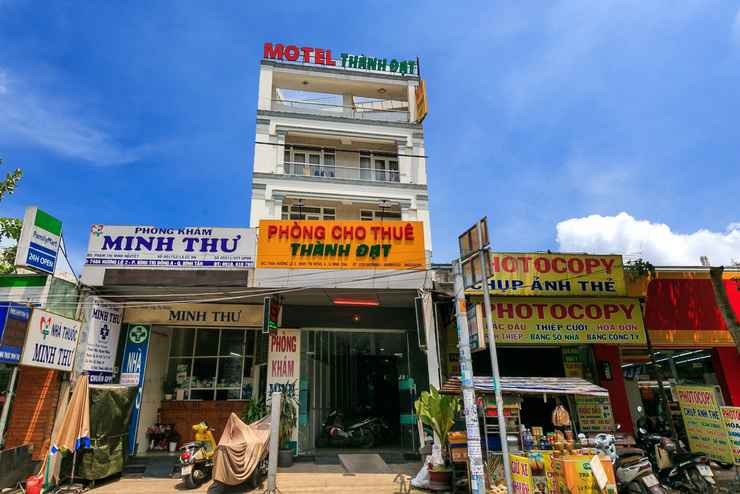 EXTERIOR_BUILDING Thanh Dat Motel