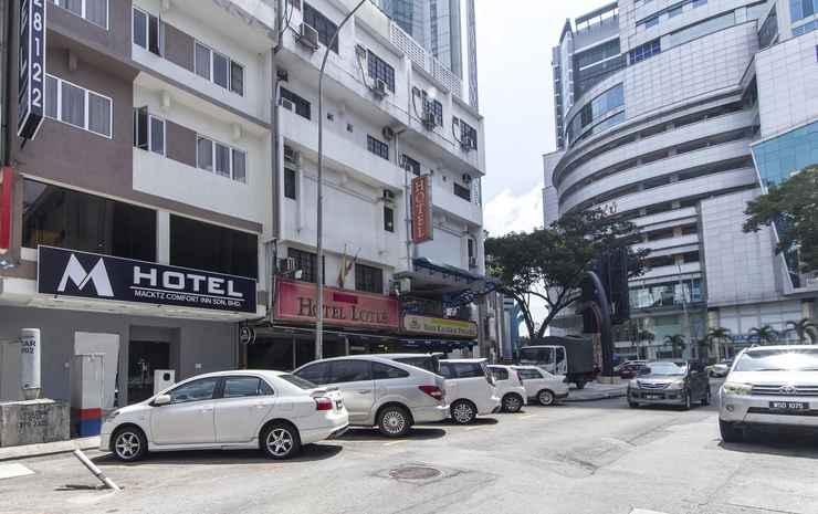 M Hotel @ Medan Tuanku Kuala Lumpur -